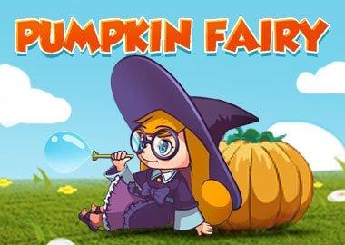 Pumpkin fairy демо игра