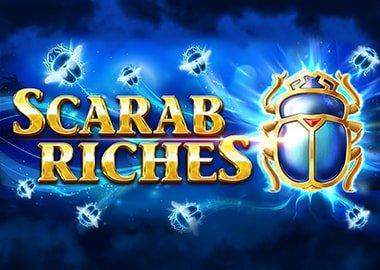 Scarab riches демо игра