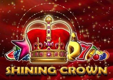 Shining crown демо игра