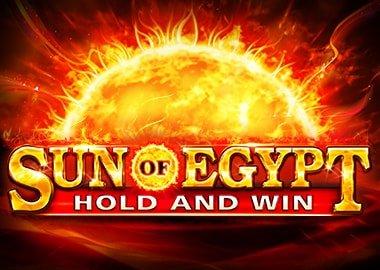 Sun of egypt демо игра