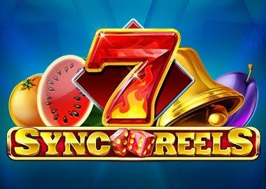 Sync reels демо игра