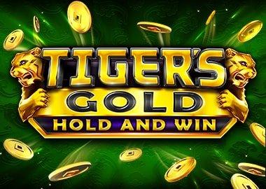Tigers gold демо игра