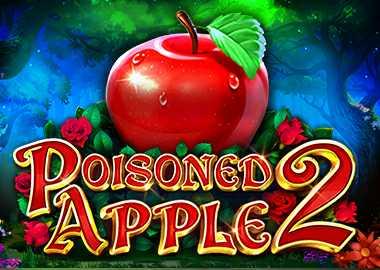 Poisoned apple 2 демо игра